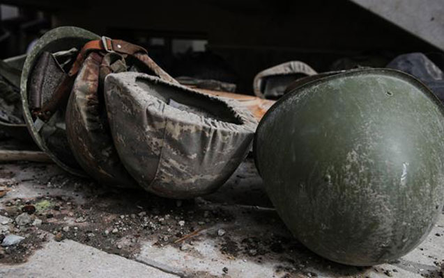Erməni tərəfi 2 660 hərbçisinin öldüyünü açıqladı