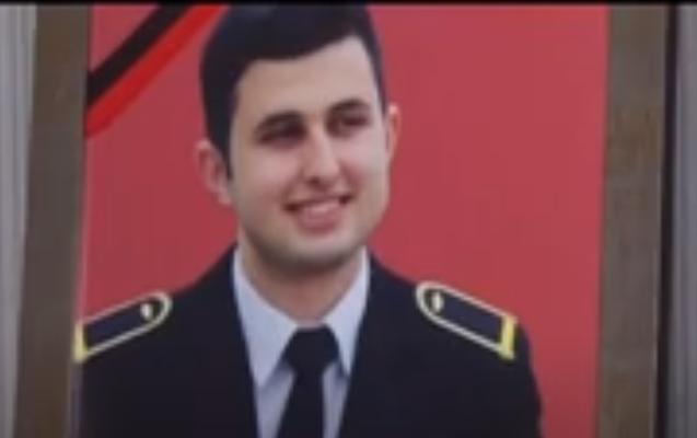 """""""Oğlum şəhid olan gün saatım dayandı"""" - Video"""
