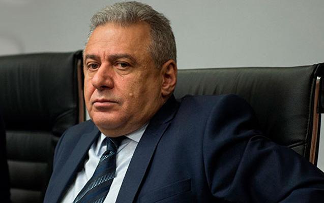 Ermənistana yeni müdafiə naziri təyin olundu