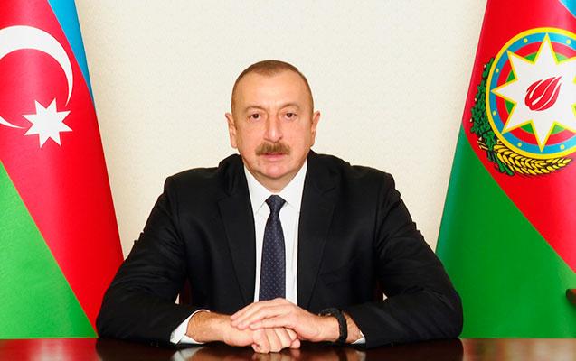 Prezident Meliorasiya və Su Təsərrüfatı ASC-yə pul ayırdı
