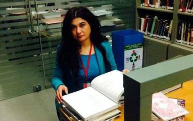 AMEA-da qadın direktor buna görə işdən çıxarıldı