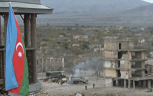 Türkiyə Ermənistanın hərbi cinayətlərini bir hesabatla dünyaya elan edəcək