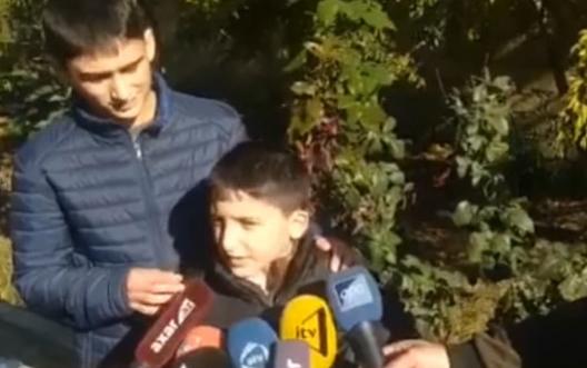 """""""Bizi Şuşaya aparıb qurban kəsəcəyini deyirdi"""""""
