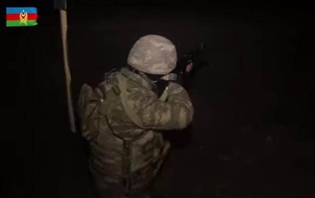 İşğaldan azad olunan Kəlbəcərdən ilk görüntülər - Video
