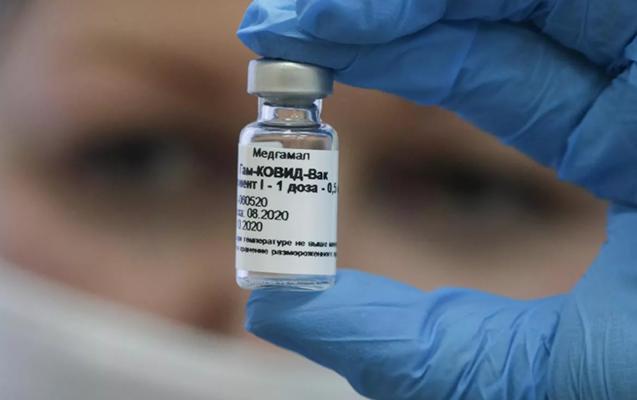 Rusiya vaksininin qiyməti açıqlandı