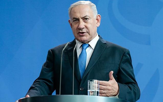 Netanyahu yenidən xarici ölkələrə səfərlərini təxirə saldı