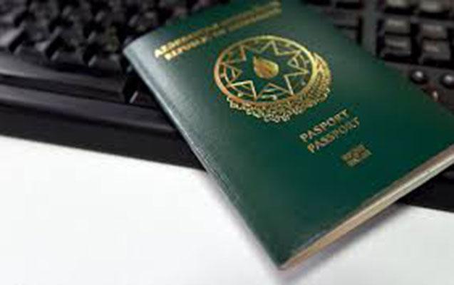 Bu şəxslərə xidməti pasport verilməyəcək
