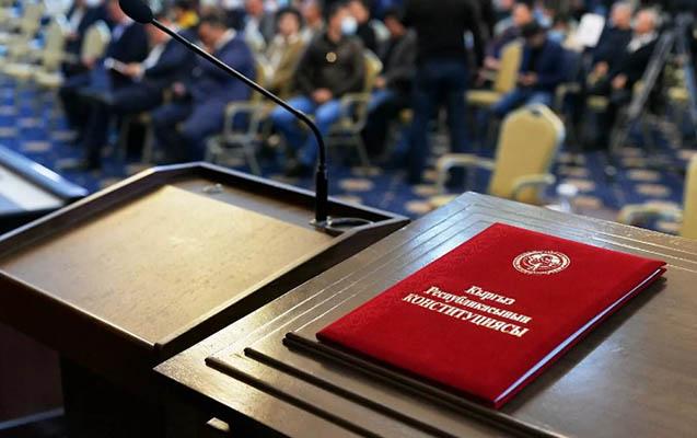 Qırğızıstanda rus dilinin rəsmi statusu ləğv oluna bilər