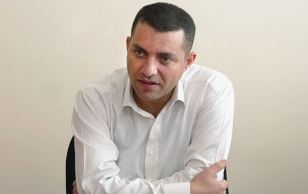 Ermənistana yeni iqtisadiyyat naziri təyin olundu