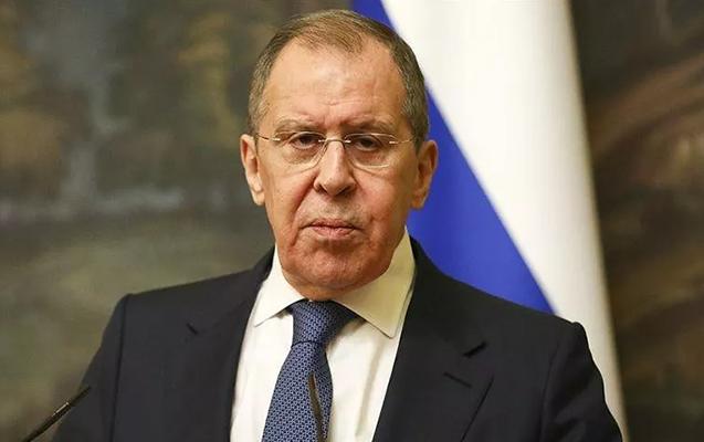 Lavrov da Azərbaycan-Ermənistan sərhədindəki vəziyyətdən danışdı