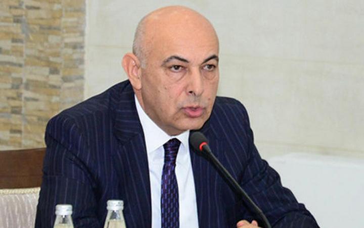 """""""Siyasi ittiham, inciklik, sifarişli hədəf seçmək meyilləri aradan qaldırılıb"""""""