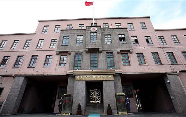 Türkiyə Müdafiə Nazirliyindən Laçınla bağlı paylaşım
