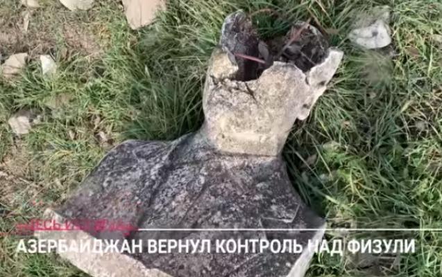 """""""Ermənilər burada ölülərlə döyüşürdü"""""""