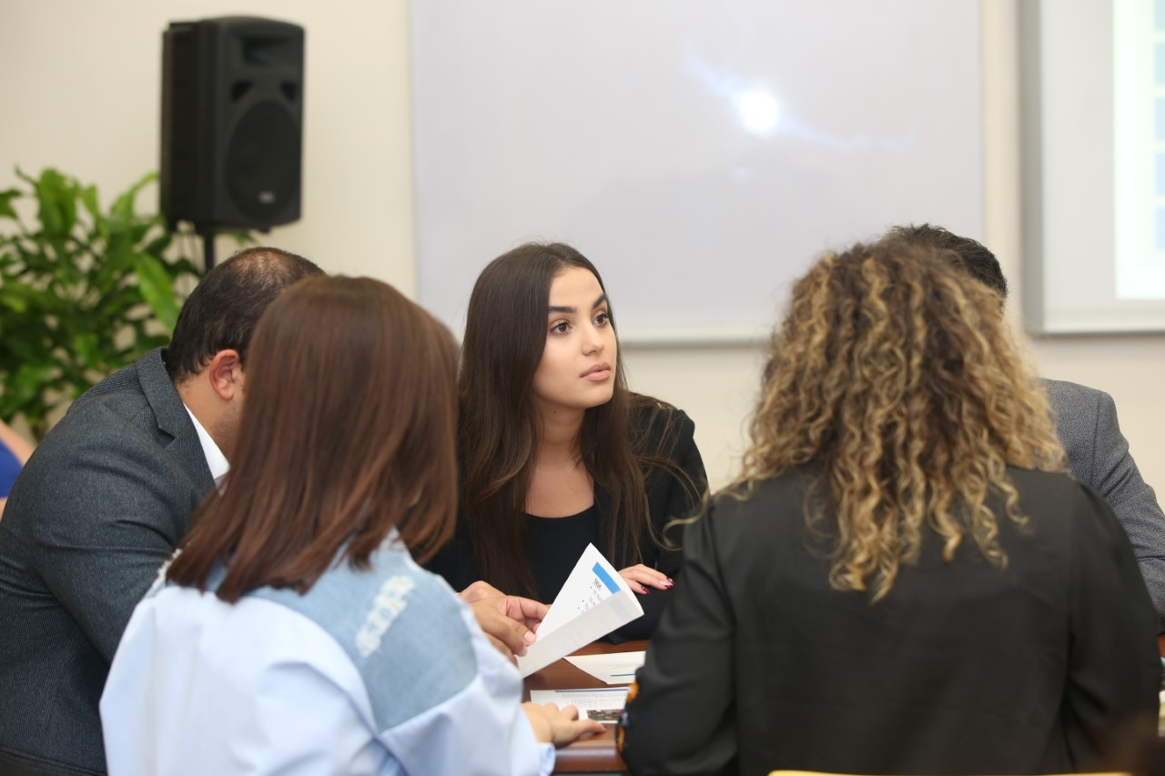 BANM-də MBA proqramı uğurla davam edir