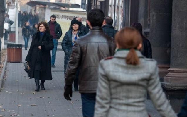 Azərbaycanlıları qovaraq, monoetnik dövlətə çevrilən Ermənistan...