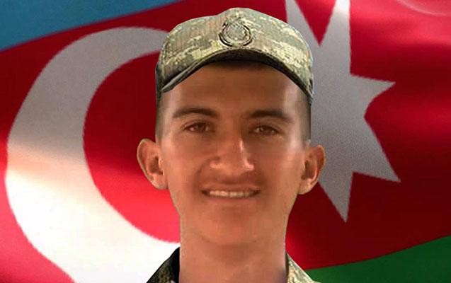 Şəhid anası onlara verilən 10 mini orduya bağışladı