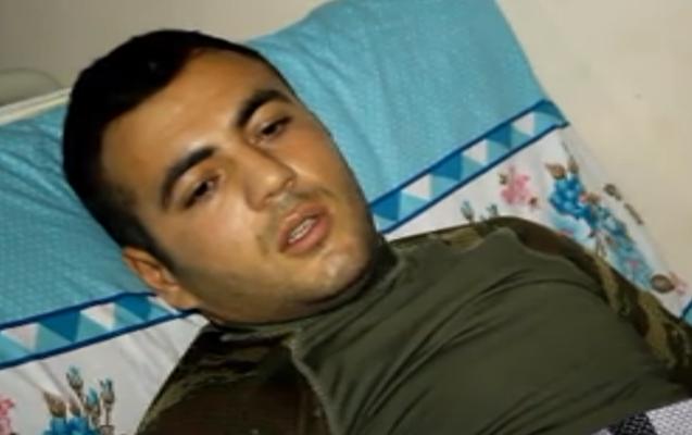 """""""Hamı elə bildi ki, şəhid olmuşam"""""""