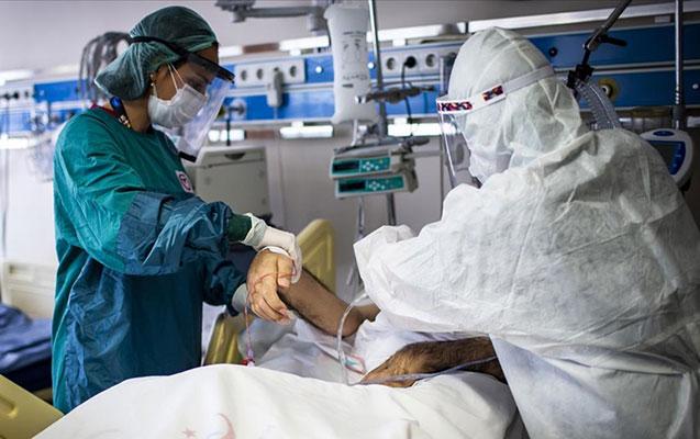 Dünyada son sutkada koronavirusa 644 mindən çox yoluxma