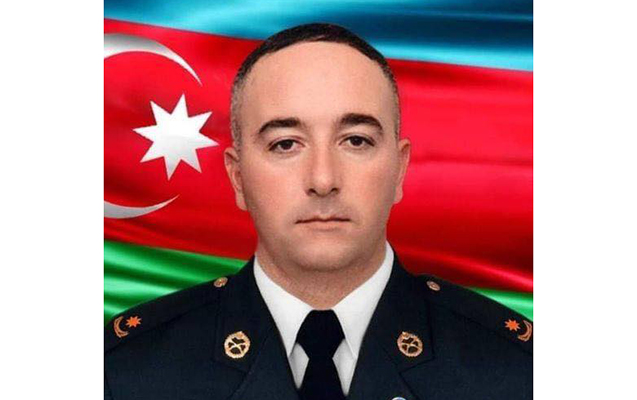 72 gün sonra şəhid xəbəri gəldi
