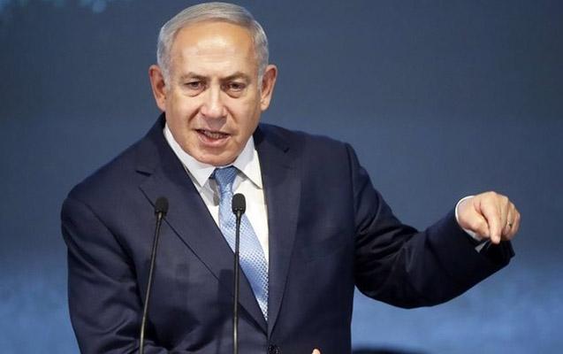 """""""Onlar bunu öz həyatları ilə ödəyəcəklər"""" - Netanyahu"""