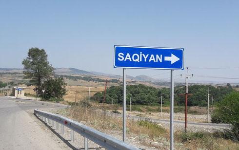 Şamaxının bu kəndinin adı dəyişdirildi