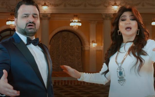 """""""Qələbə paradı"""" - Video"""
