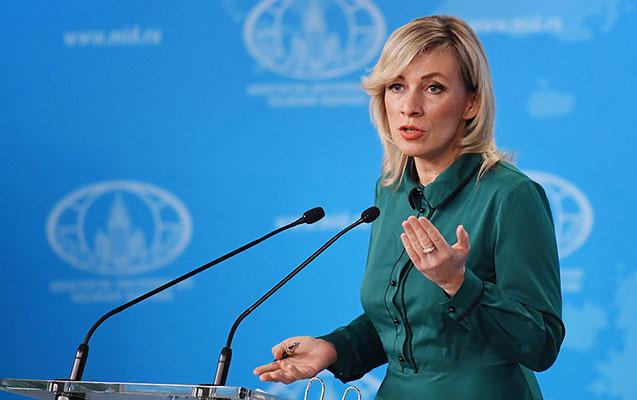 Rəsmi Moskvadan Qarabağdakı minalanmış ərazilərlə bağlı çağırış