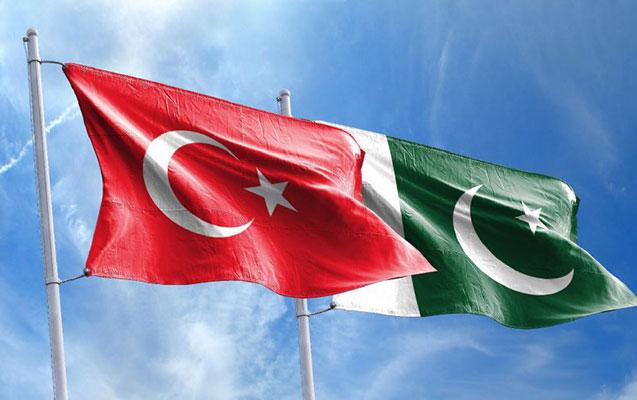 Pakistandan Türkiyəyə dəstək