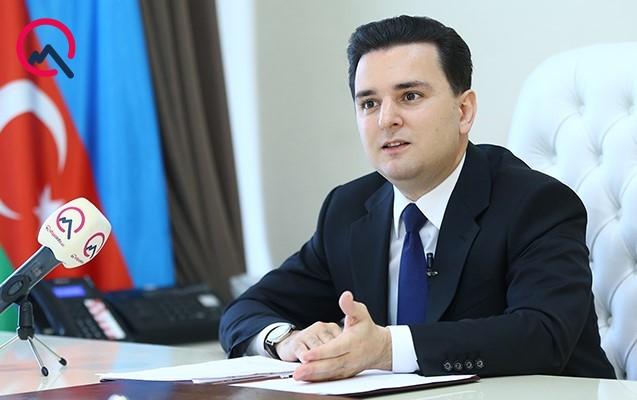 Ramil Qasımov Heydər Əliyev Sarayına direktor təyin olundu