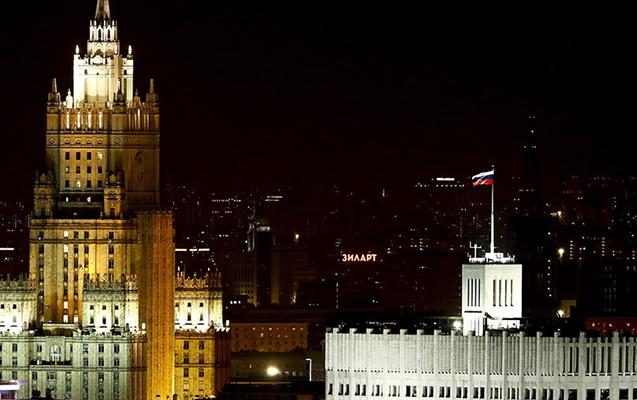 Rusiya Aİ-nin sanksiya qərarına belə cavab verdi