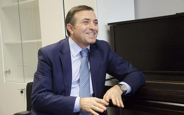 Mənsum İbrahimov Prezidentə təşəkkür etdi