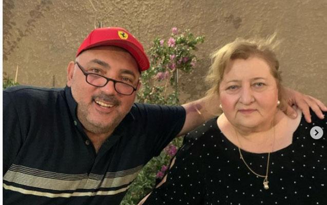 Bəhram Bağırzadənin anası koronavirusdan vəfat etdi