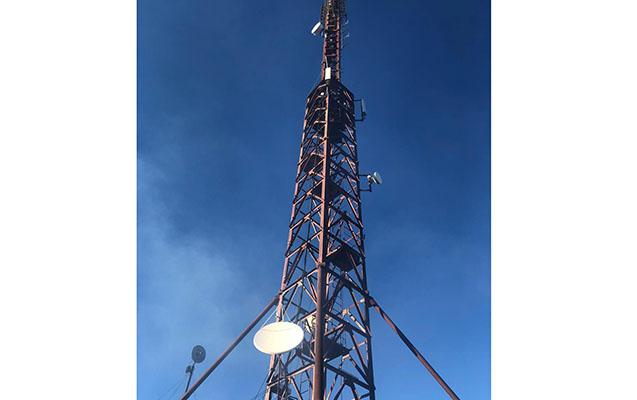 Şuşa Radio-Televiziya Yayım Stansiyası fəaliyyətə başladı