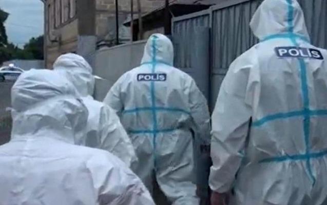Daha 12 koronavirus xəstəsinə cinayət içi açıldı