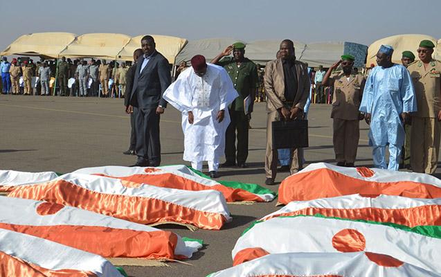 Nigerdə 3 günlük matəm elan olundu