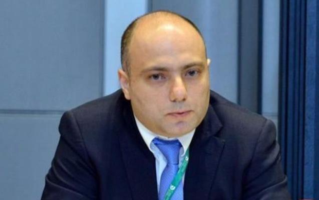 Prezident Anar Kərimovu mədəniyyət naziri təyin etdi