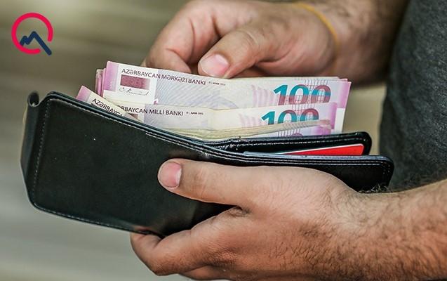 """""""110 manat ünvanlı yardım"""" xəbərləri ilə bağlı - Rəsmi açıqlama"""