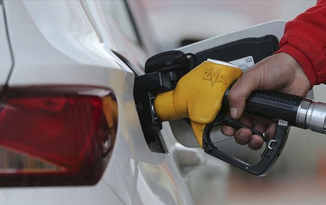 SOCAR-dan benzinin bahalaşması ilə bağlı