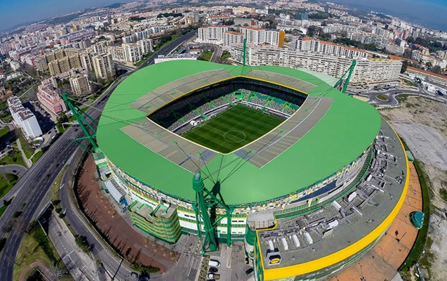 Portuqaliya – Azərbaycan matçının stadionu açıqlandı