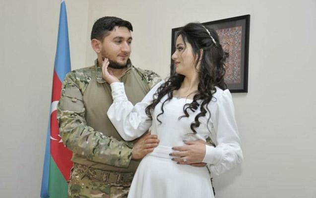 """""""Bilirdim ki, məni heç vaxt atmaz"""" - Qazimiz evləndi"""