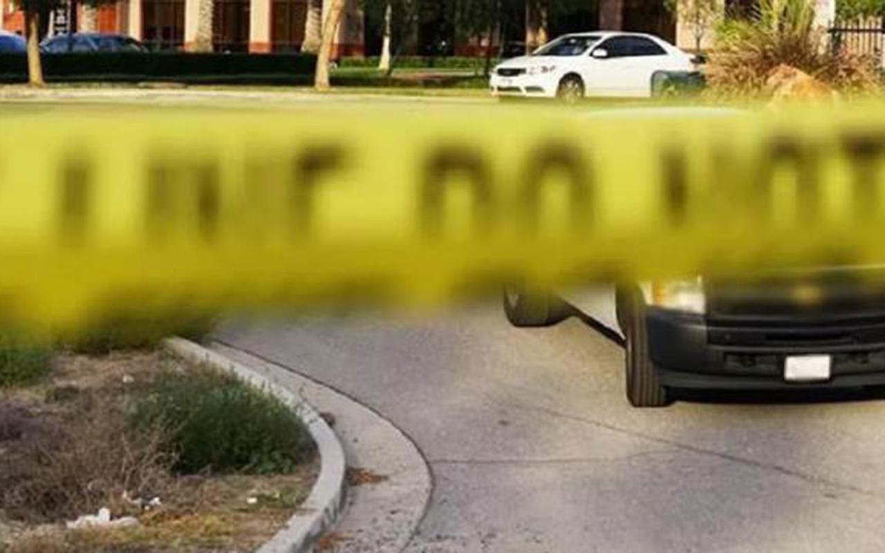 ABŞ-da silahlı şəxs 5 nəfəri öldürdü, 2 nəfəri yaraladı