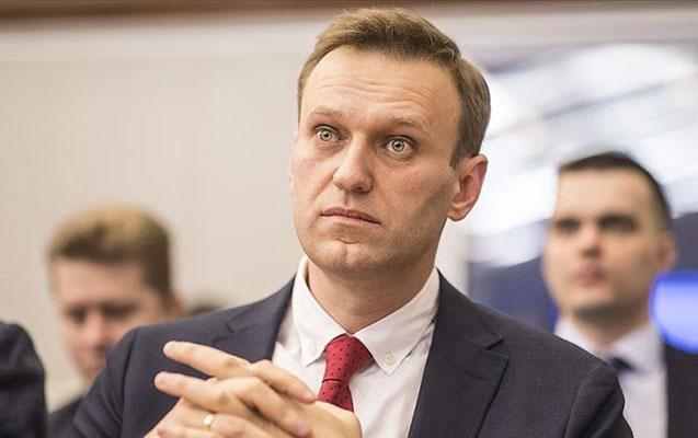 Navalnı Rusiyaya qayıdacağı tarixi açıqladı