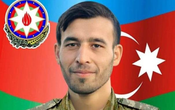 """""""Polad Həşimovun ölümündən sonra orduya könüllü yazıldı..."""""""