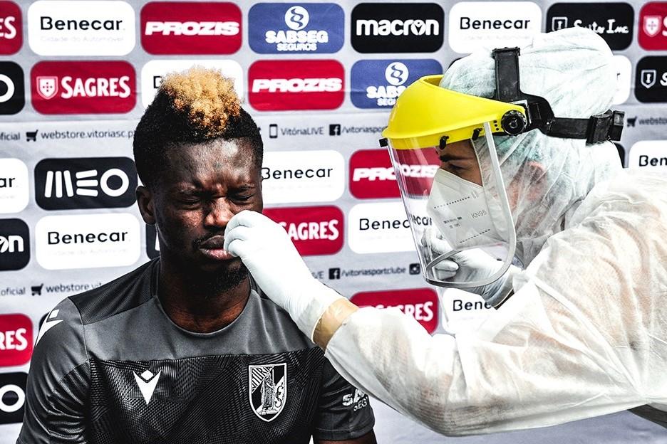 Fransa klubunda 5 futbolçu koronavirusa yoluxdu