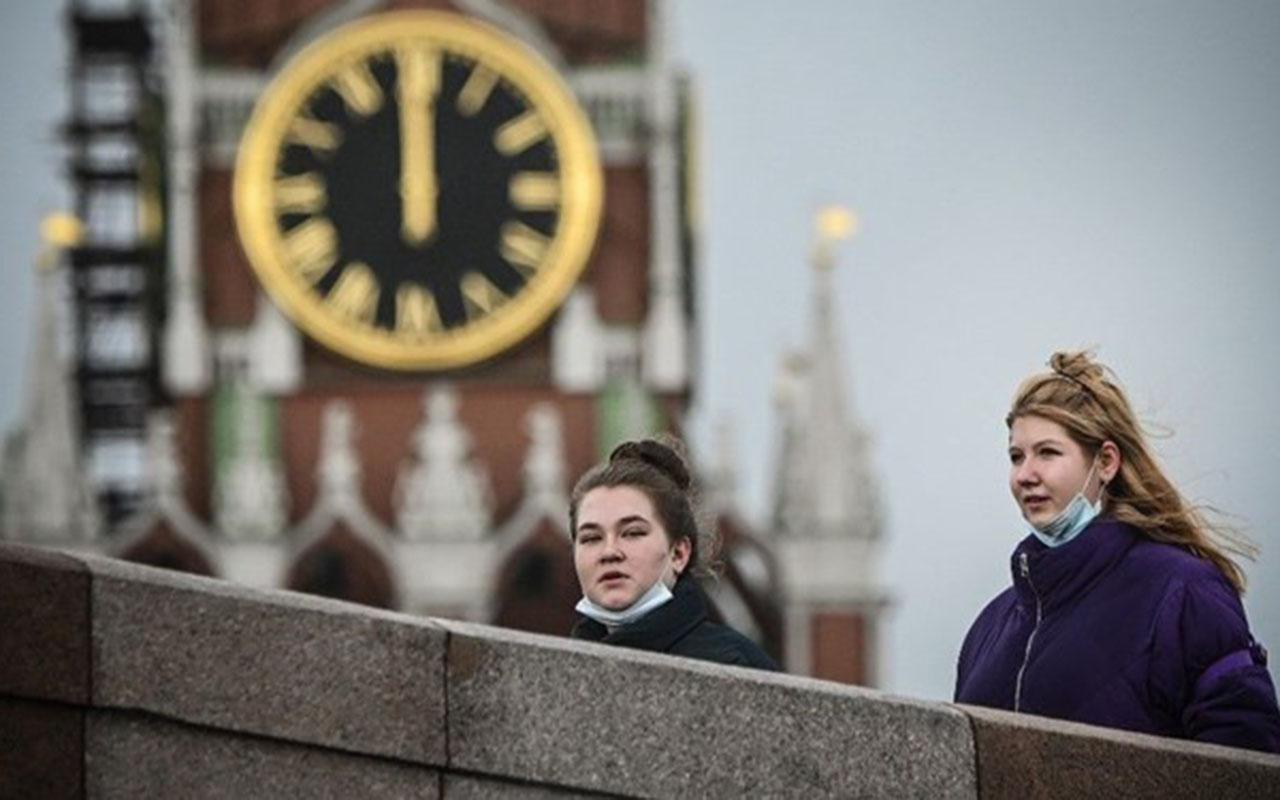 Rusiyada koronavirusun 1500 mutasiyası tapılıb