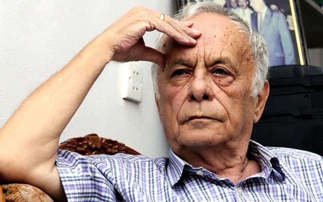 Eldar Quliyev infarkt keçirdi