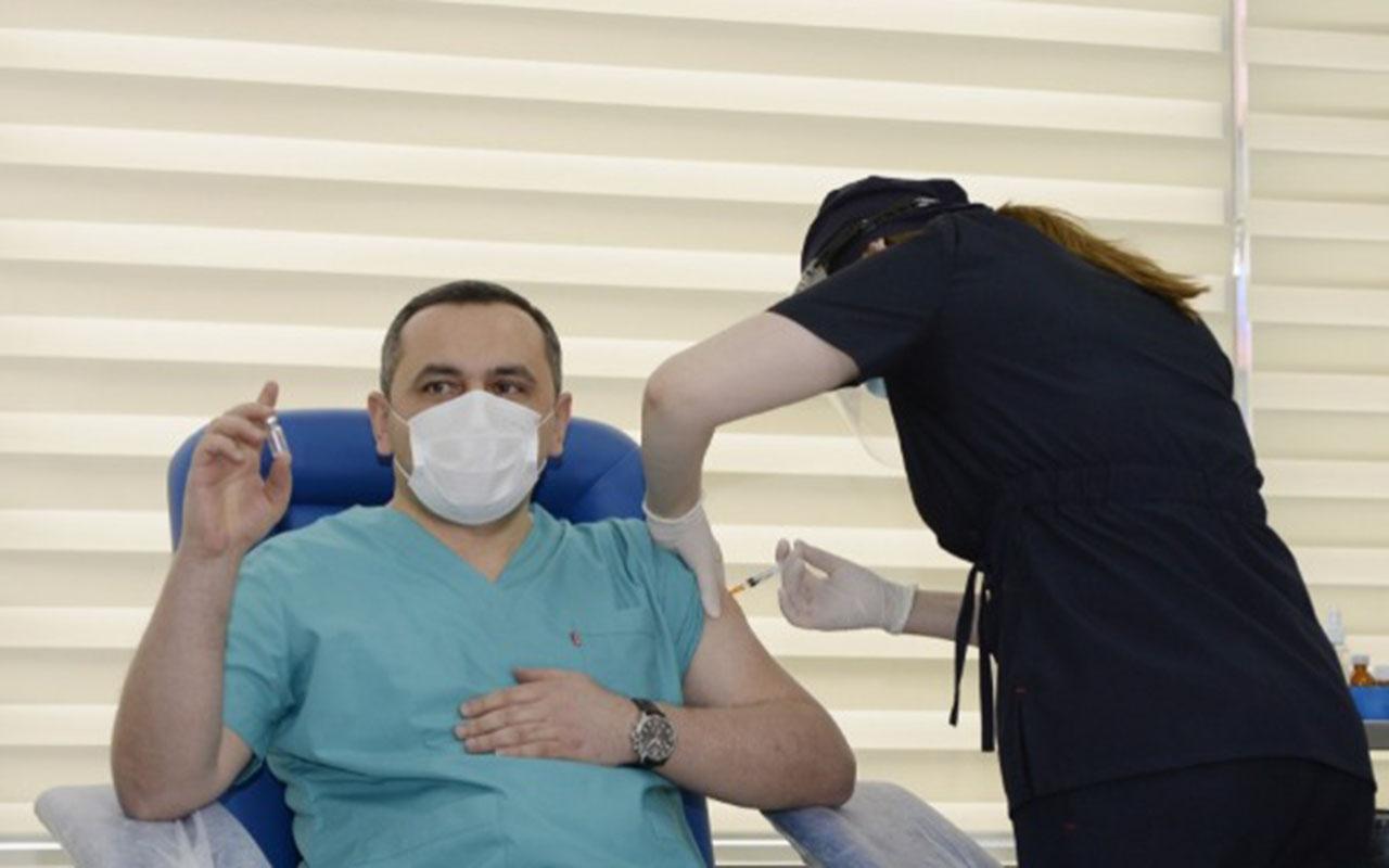 Vaksinin hansı əlavə təsirləri ola bilər? - Video