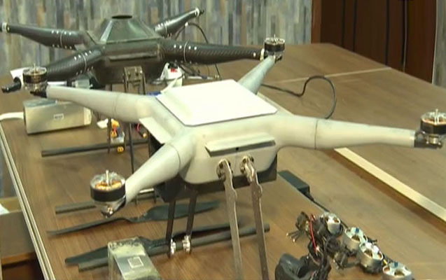 AMEA Qarabağda dronlarla monitorinq aparacaq