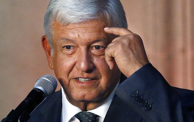 Meksika Prezidenti tvitteri tərəf tutmaqda ittiham etdi