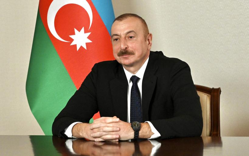 """""""Bu, həm Türkmənistan, həm də Azərbaycan xalqlarına xeyir gətirəcək"""""""